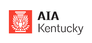 American Institute of Architects Kentuck logo