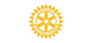 Rotary Club of Lexington logo
